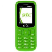 Celular DTC King Pro Dual Sim Mp4 Tela 1.8'' B501 Verde