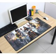 Mousepad Gamer Extra Grande Assassin's Creed 90x40x3 Exbom