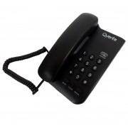 Telefone Fixo Com Fio Com Indicador De Led Parede ou Mesa