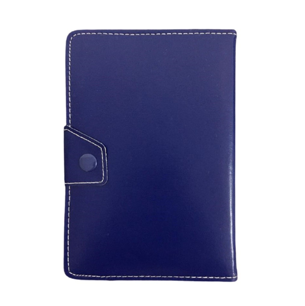 Capa Case Para Tablet 7 Pol Universal Com Fecho E Apoio