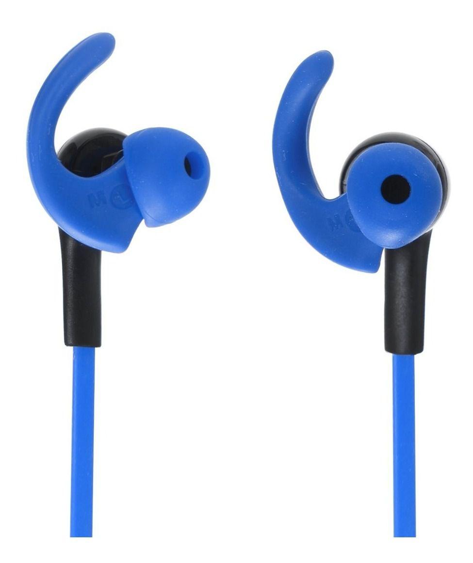 Fone de Ouvido Bluetooth Intra-Auricular Fb-Bt-2 Azul