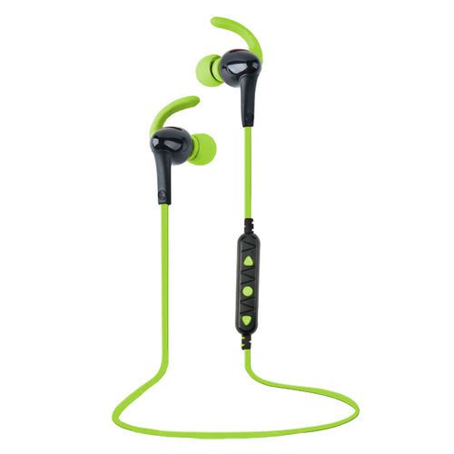 Fone de Ouvido Bluetooth Intra-Auricular Fb-Bt-2 Verde