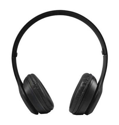 Fone De Ouvido Bluetooth Wireless Xtrad LC-840 Preto
