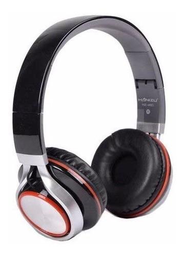 Fone De Ouvido Extra Bass Hz-460 Cabo P2 Alta Qualidade