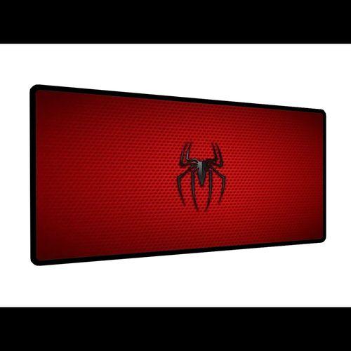 MousePad Gamer Homem Aranha Personalizado Grande 70x35x3