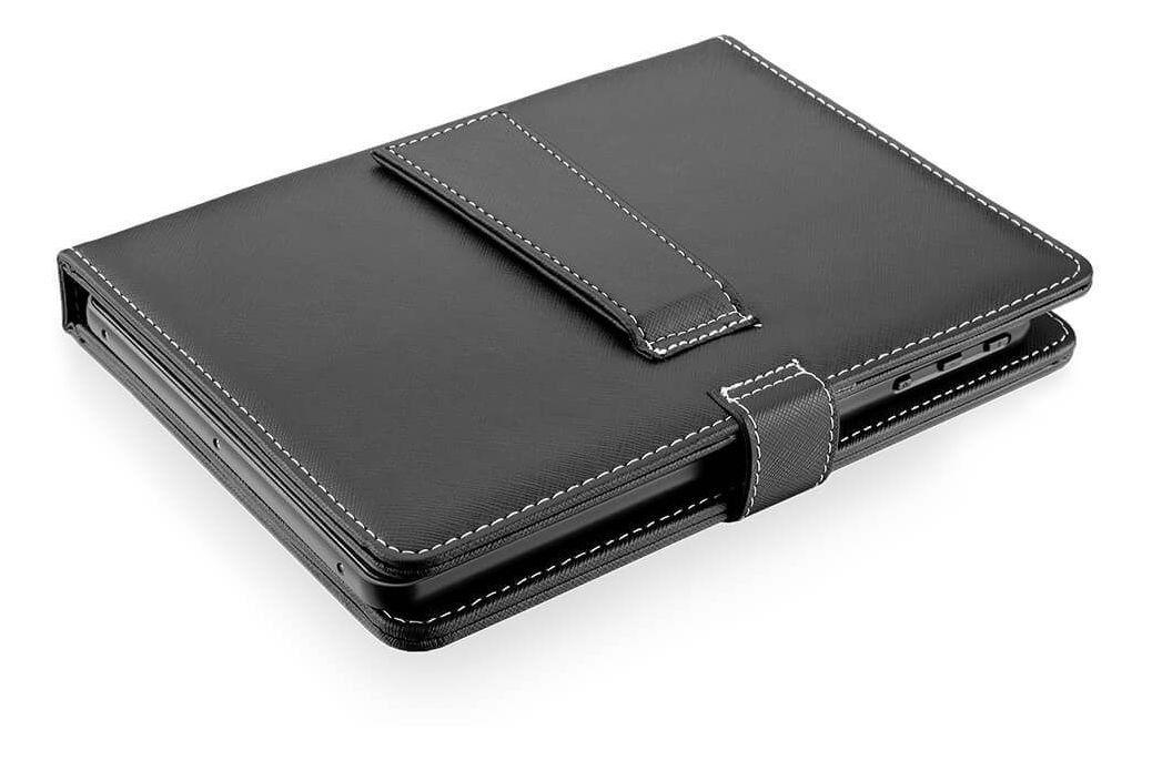 Tablet M7s Plus Com Teclado Wifi Tela 7 Pol 1Gb Ram Nb283