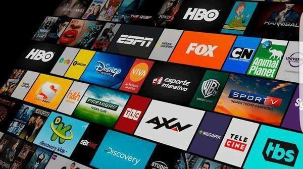 Tv Box Smart 2gb RAM Android 7.1 Infokit Canais Liberados