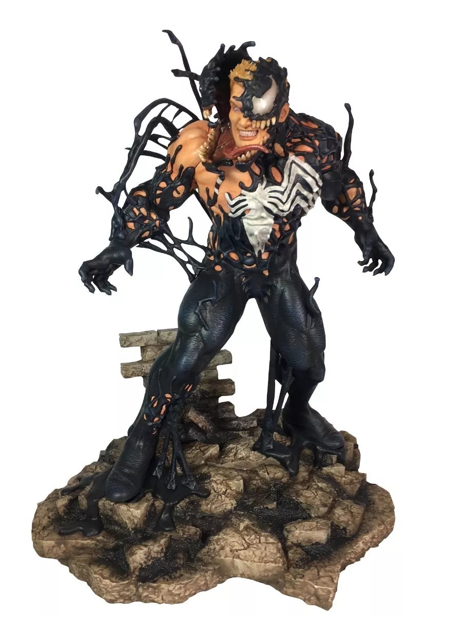Venom - Spider-man Marvel Gallery Statue Diamond Select Toys