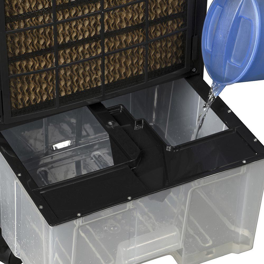 Climatizador de Ar Portátil SX 015A