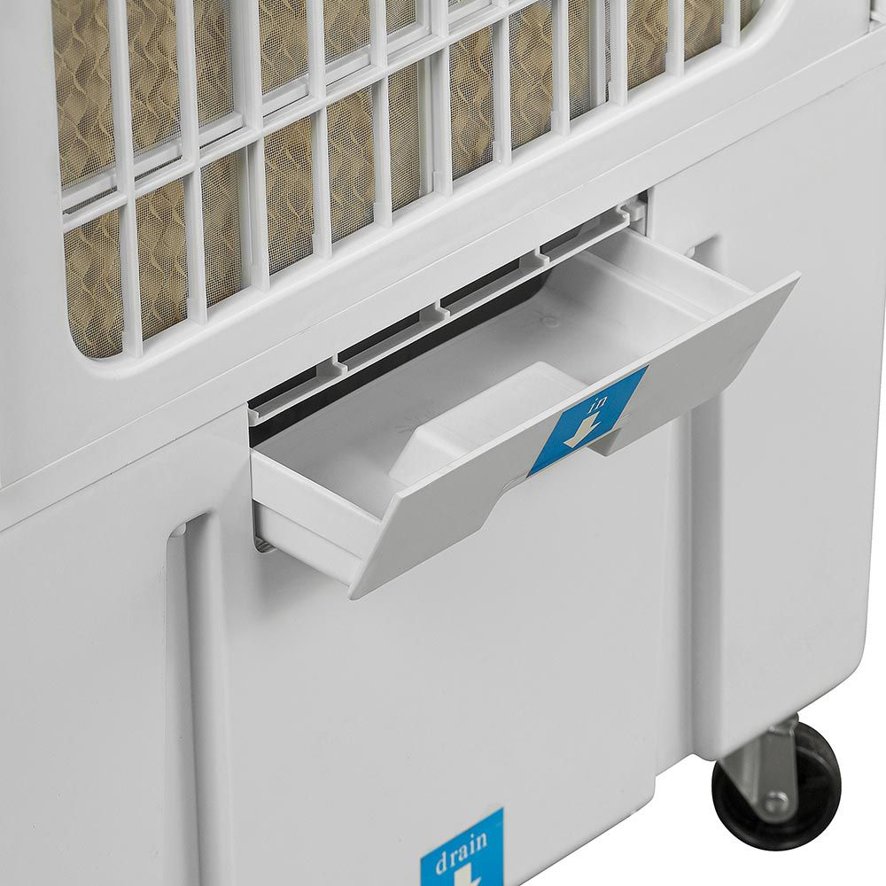 Climatizador de Ar Portátil SX 040A