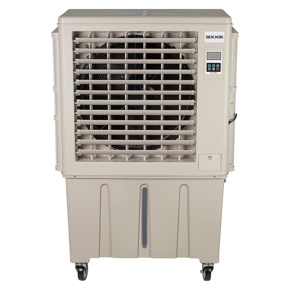 Climatizador de Ar Portátil SX 080A
