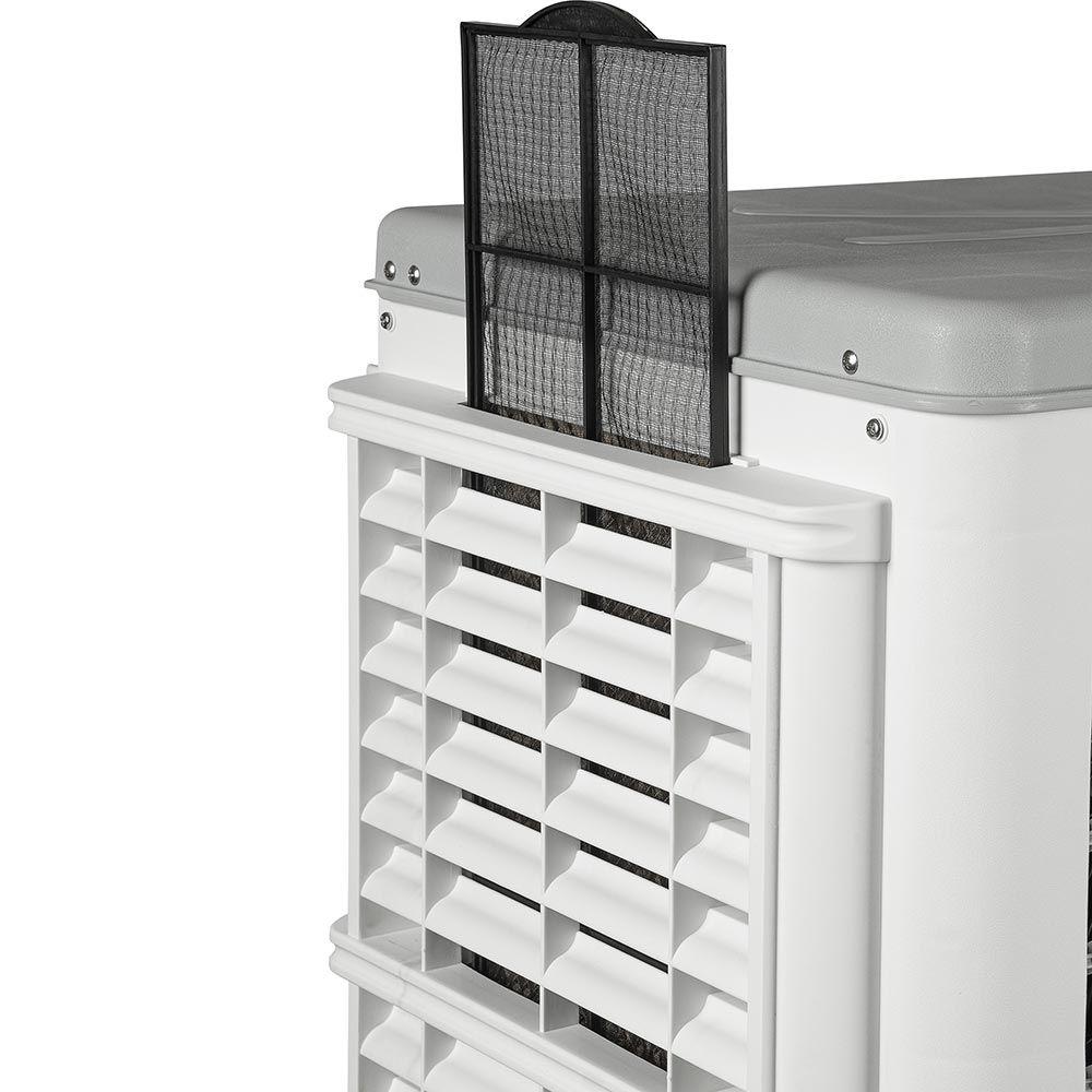 Climatizador de Ar Portátil SX 120A