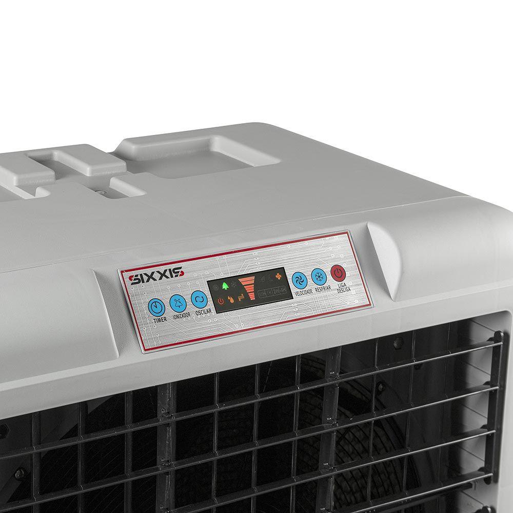 Climatizador de Ar Portátil SX 150A