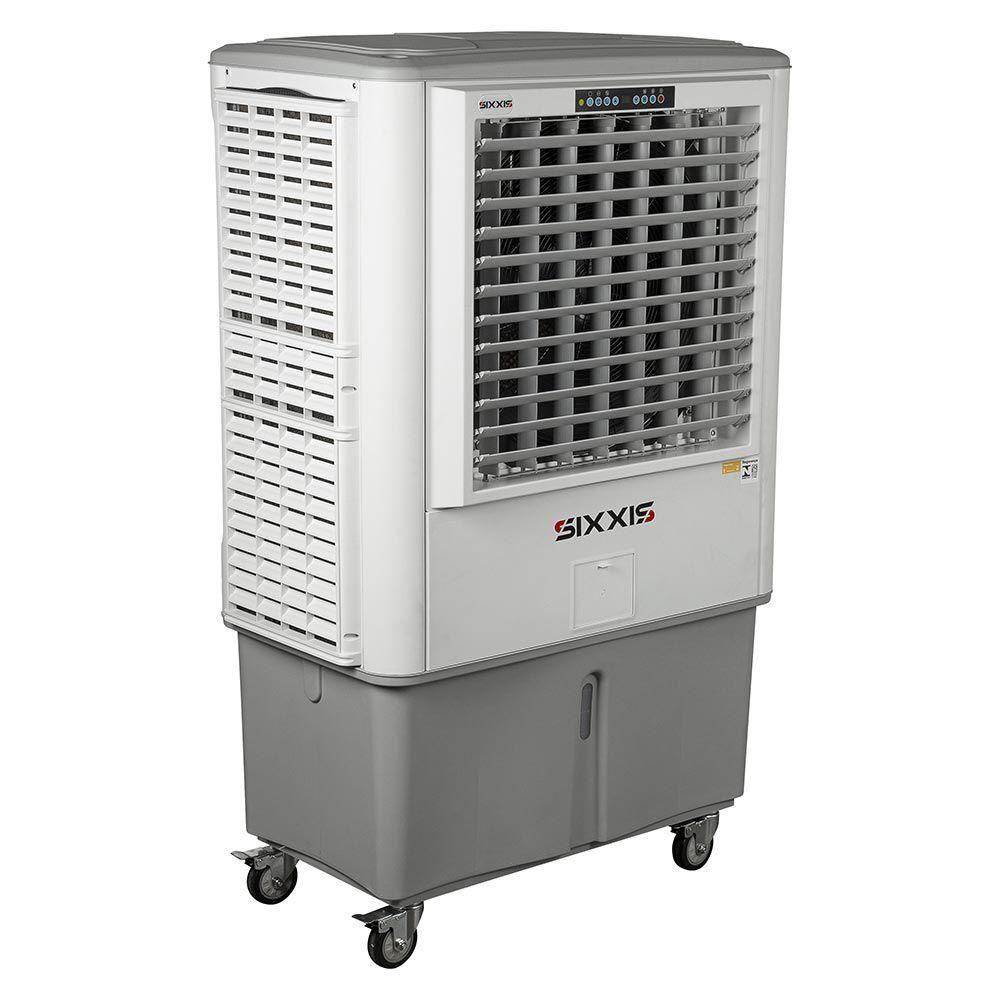 Climatizador de Ar Portátil SX 200A