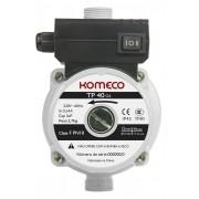 Mini Bomba de Recirculação TP40 - Komeco