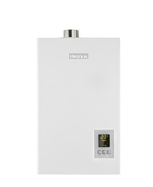 Aquecedor a Gás IN-180D Inova - 20 litros