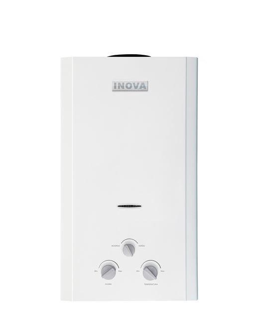 Aquecedor a Gás IN-2200 Inova - 20 litros