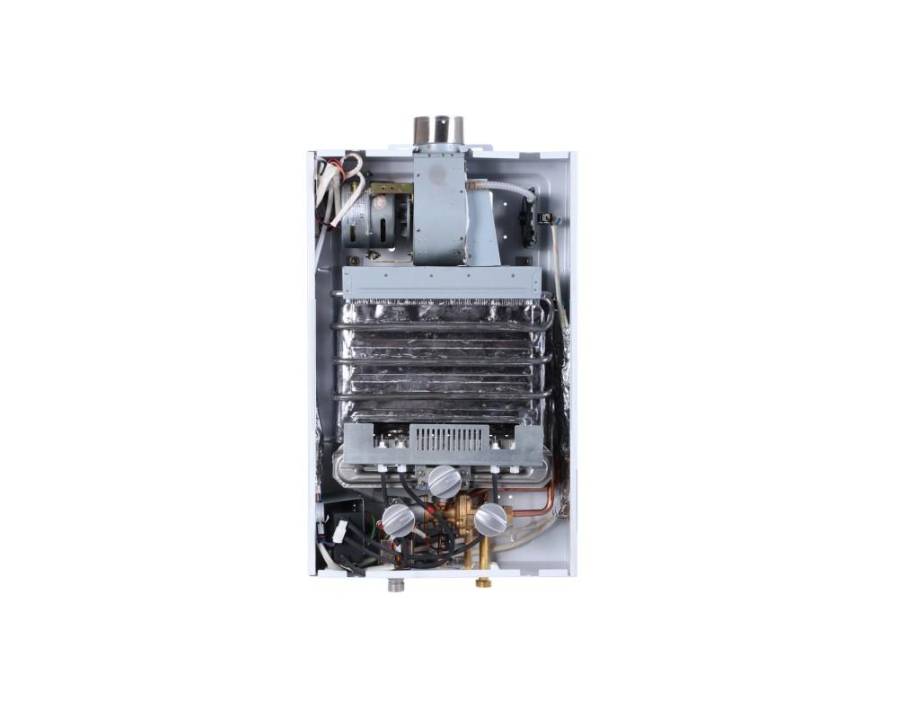 Aquecedor a Gás REU-600 BR FE Rinnai - 7 litros