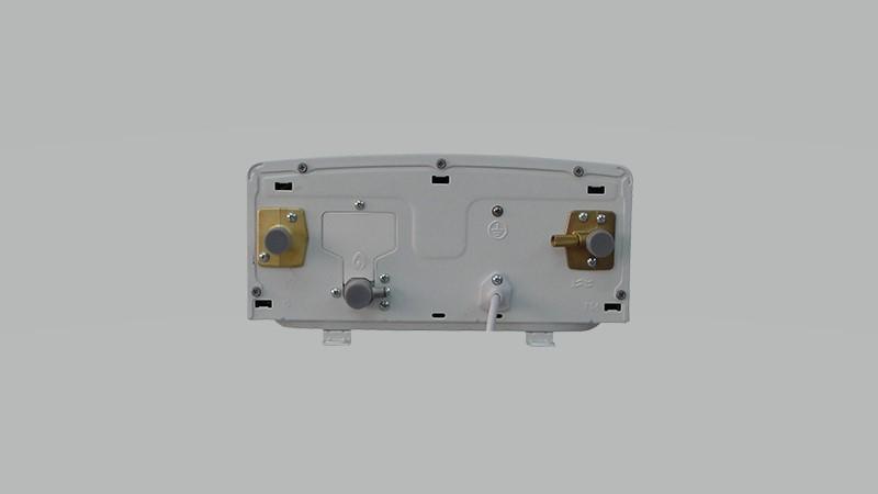 Aquecedor a Gás KO 15D Prime Komeco - 15 Litros