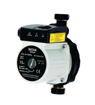 Pressurizadores com Fluxostato GP120 - Inova (Nylon)