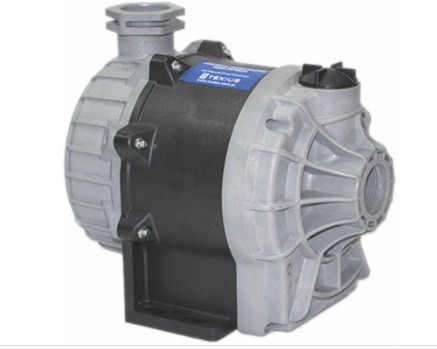 Pressurizador TBHA 1/2CV - Texius