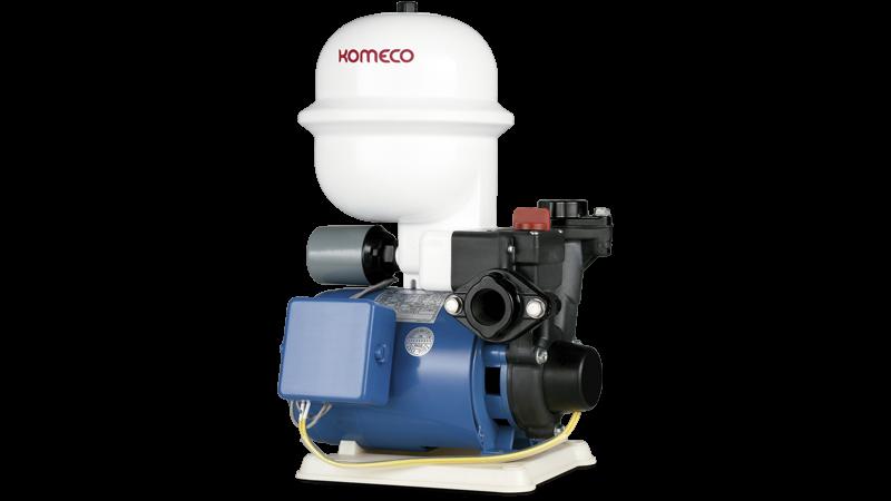 Pressurizador TP820 - Komeco