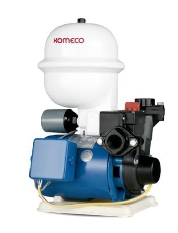 Pressurizador TP825 - Komeco