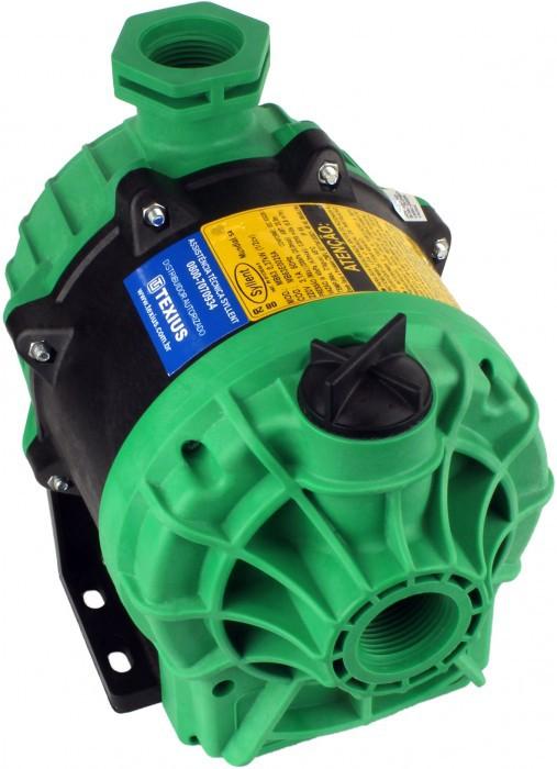 Pressurizador TPA 1/0CV - Texius