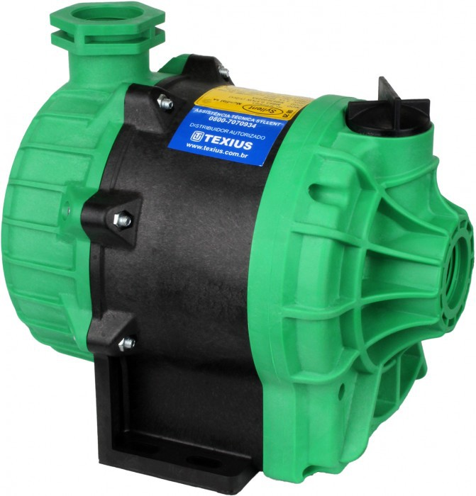 Pressurizador TPA 3/4CV - Texius
