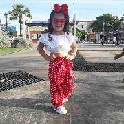 Conjunto Infantil Feminino Luxo Cropped E Calça