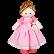 Boneca Princesa Bela  P