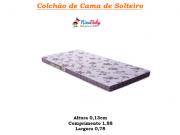 Colchão de Solteiro - 188 X 0,78 D-23