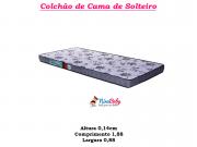 Colchão de Solteiro - 188X0,88 D-23