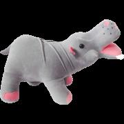 Hipopótamo Safári