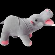 Hipopótamo Safári Mini