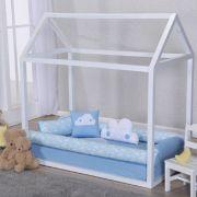 Kit Montessoriano - Nuvem Azul