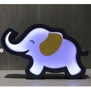 Luminária Elefante