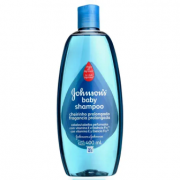 Shampoo Johnson Cheiro Prolongado - 400ml