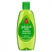 Shampoo Johnsons  Cabelos Claros - 200ml