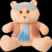 Urso Aviador - G