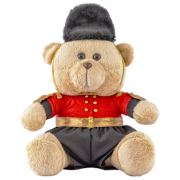 Urso Soldado - M