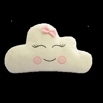 Almofada Nuvem - Rosa
