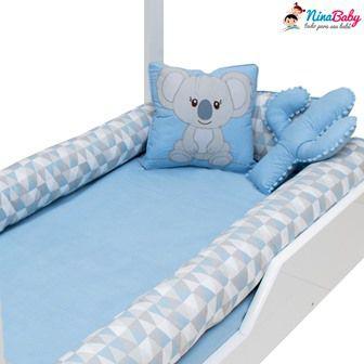 Kit Montessoriano - Coala Azul