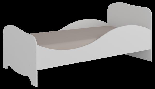 Mini Cama Uli - Branco