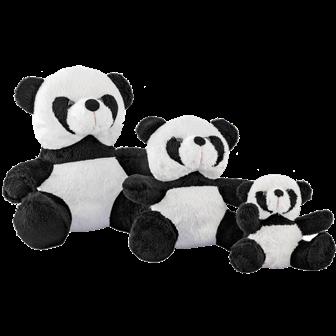 Panda - P