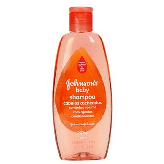 Shampoo Johnsons  Cachos Definidos - 200ml