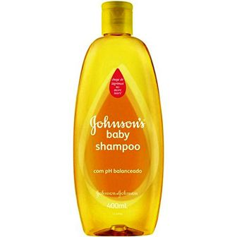Shampoo Johnsons  Regular - 400ml