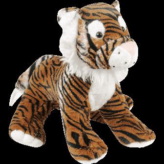 Tigre Safari
