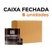 CAIXA DE PRIMER W50 CINZA UTH 900ml + CATALISADOR INTERMEDIÁRIO 225ml