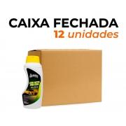 CAIXA LAVA AUTOS COM CERA PITSTOP | 500 ml